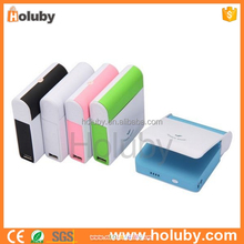 Universal 11200mAh mobile External Battery Charger Mirror Power Bank for Apple Samsung HTC Blackberry Nokia