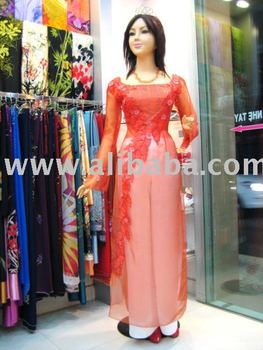 modern ao dai vietnam dress no 4 buy modern ao dai