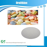 Fresh Ornithine 70-26-8 stock immediately delivery!!!