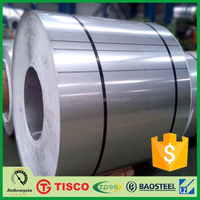 Supply stainless steel coil/ sheet astm a240 type 304
