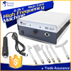 Professional high frequency facial machine