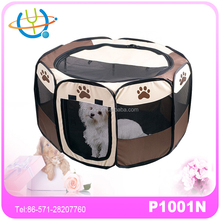Hot puppy exercise pen,dog playpen tent