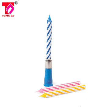 Happy Birthday Song Singing Candle With Music