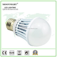 5W LED bulb lights led globe electric light bulb