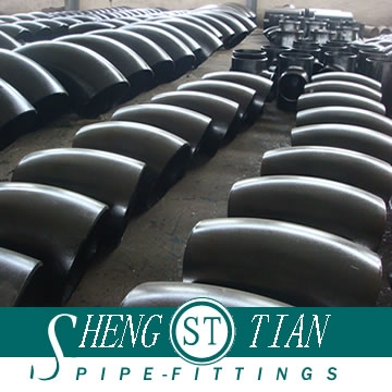 carbon steel ss400 carbon steel elbows specification
