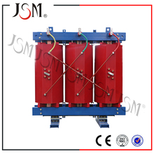 Factory export SCB10 Dry type transformer 11 KV 500 KVA two wound with temperature control system high quality low price