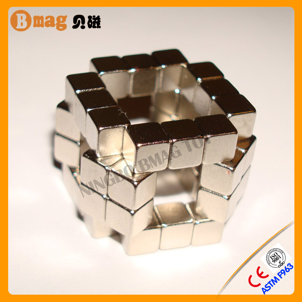 Over 10 years manufacturer experience rectangular magnetic toys for adults
