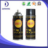 Sewing lubricant oil