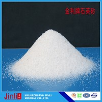 Price of silica sand quartz Fine quartz silica sand with high SiO2 and lower price from China manufacturer