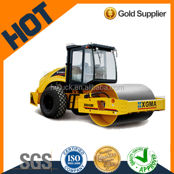 XGMA low price price road roller compactor for sale XG6204M