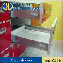 Office Desk Drawer Slide Metalbox