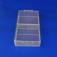 Plastic china 2016 new products stainless steel wire mesh round basket colored storage baskets made in China