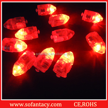 Cheapest led lights for party decoration,led flashing mini light for wedding,led balloon lights
