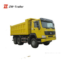 Factory Directly Price SINOTRUK-HOWO Tipper Trucks 30 Ton Dump Truck for Sale
