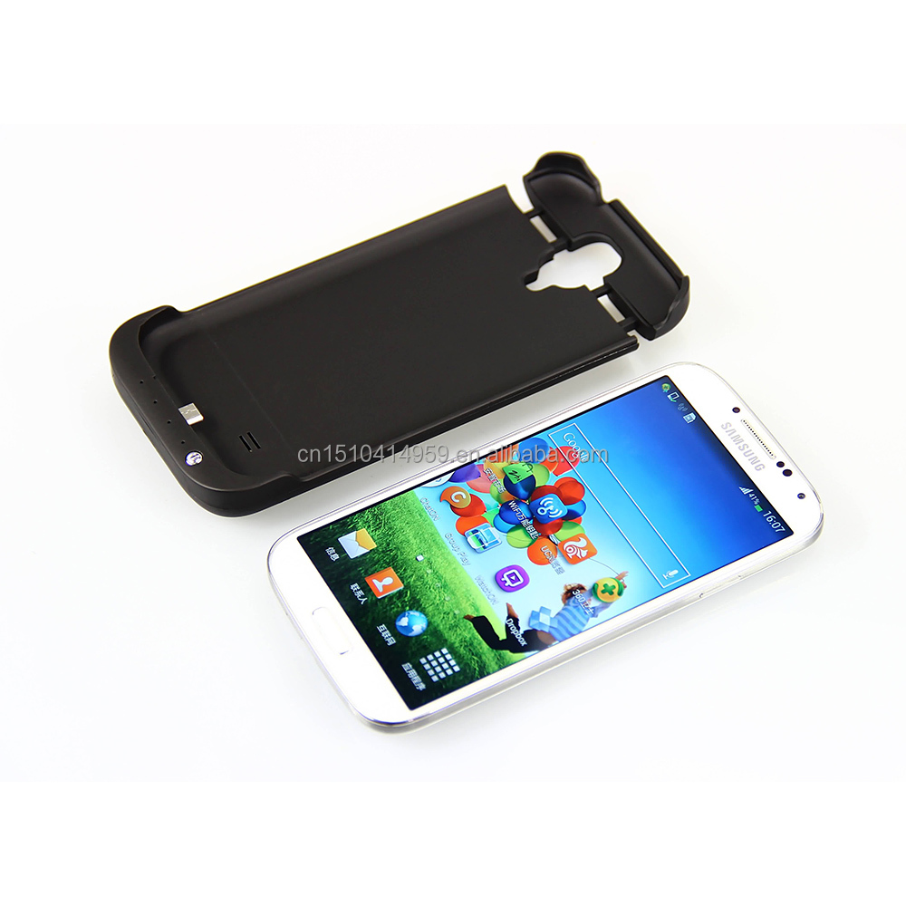 wholesale battery charger case for samsung galaxy s4 mini