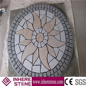Natural Stone for Garden walkways