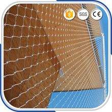 Interior Sus 316l Material Stainless Steel Architectural Cable Mesh