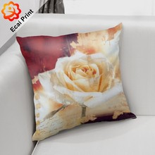 2016 home 18x18inch heat transfer printed hug pillow