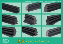TAIWAN best eco-friendly rubber seal strip gasket for windows
