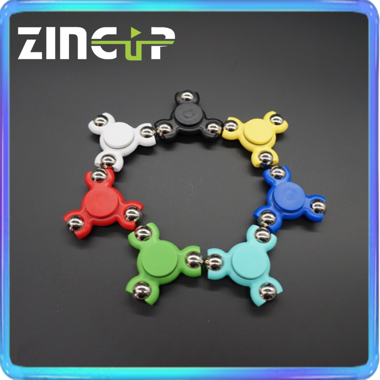 2017 Trending Products Fidget Toy Diy Pencil Mini Spinner