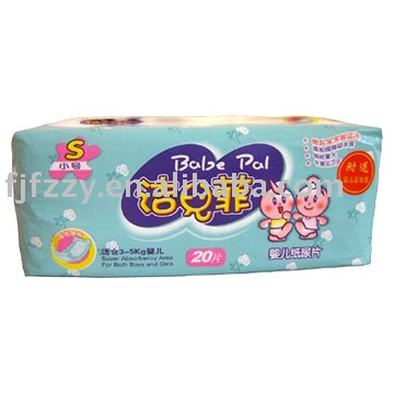 hot selling sleepy surou Baby Diaper