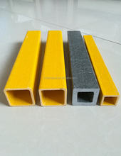 Colourful Fiberglass profiles, FRP Angle, FRP Channel Beam