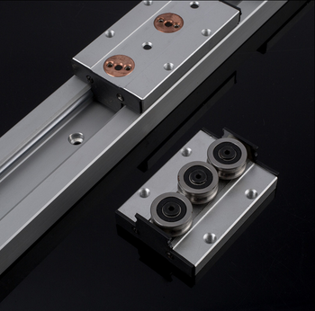 Roller linear guide bearing SGR35/Linear rail