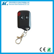 universal 2-button 315mhz universal remote for car starter KL216