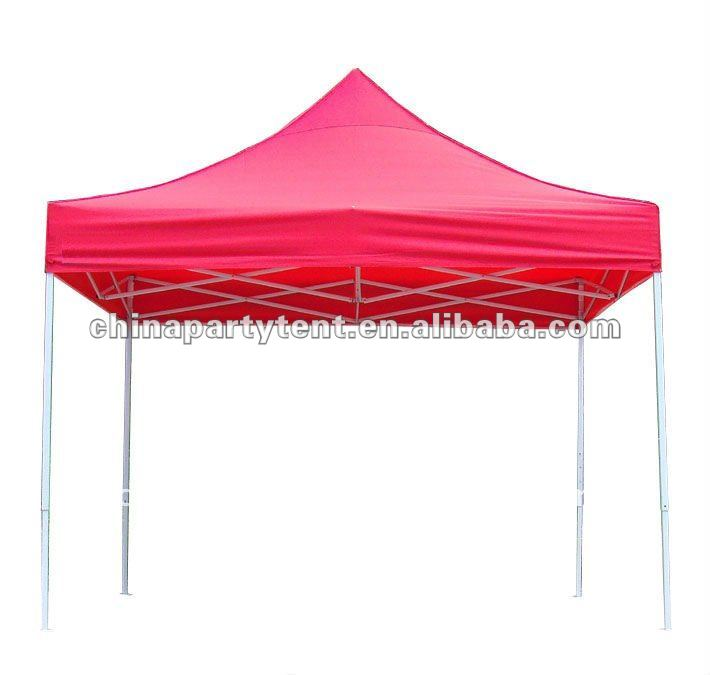 foldable canopy and easy up tent