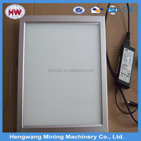 600x600mm LED panel light square, ultra-thin panel light flat, panel price office