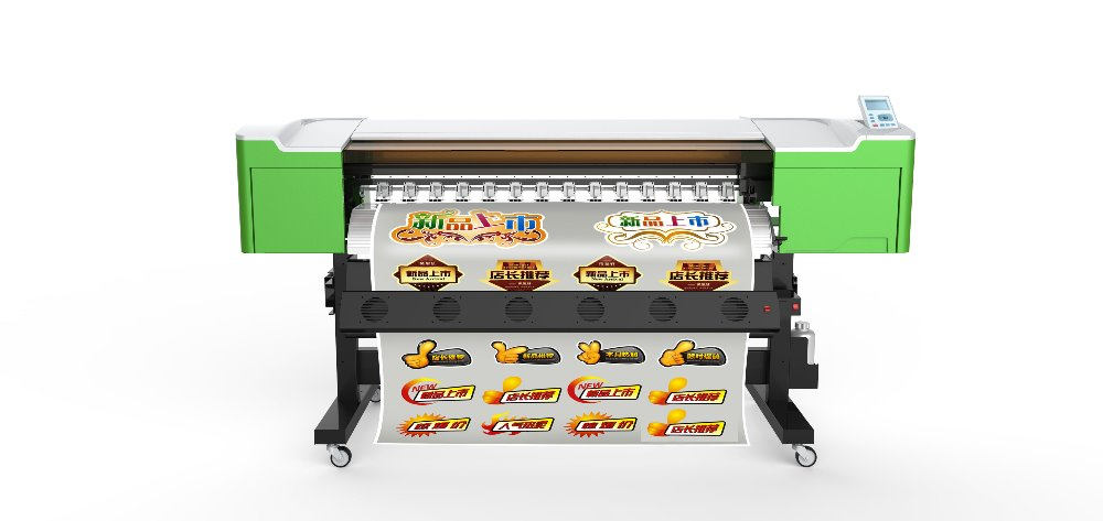 China Supply Quality Printing And Cut Vinyl Machine For