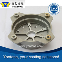 OEM Service ISO9001 Plant Reasonable Price Porosity-Free Adc6 Aluminum Die Casting