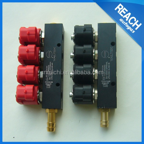 cng/lpg /gnv/ngv gpl glp lpg injector rail to conversion kit