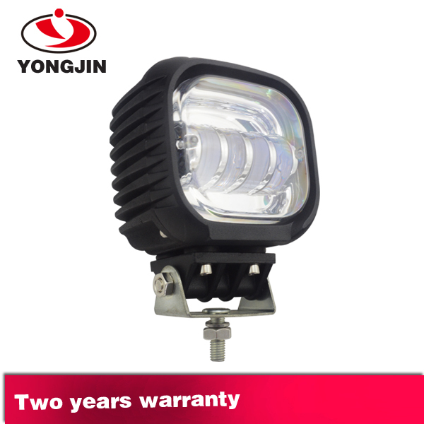 NEW high quality 12v 24v auto led bulbs 40w led working lamp for 4x4 accessories jeep wrangle