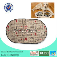 hot selling dog bed mats