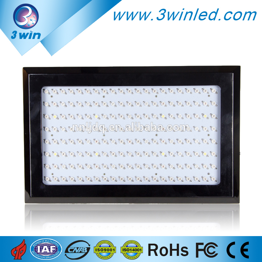 Guangxi Nanning 3Win led growing lamp100w 300w 500w 600w full spectrum led grow lights Spain