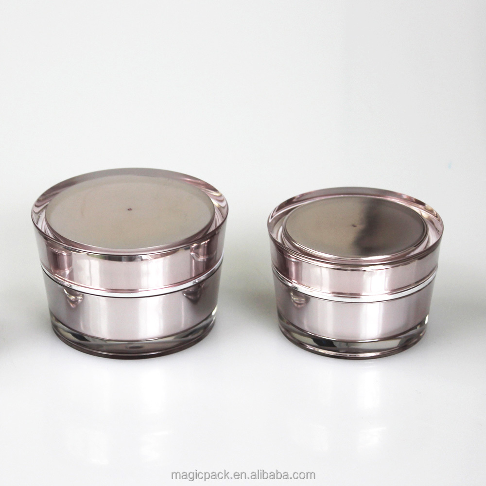 lip balm containers care facial cream jar cosmetic cream pot