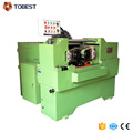 automatic pipe threading machine wood screw making machine