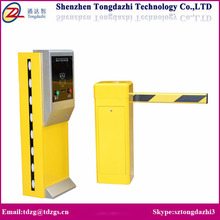 Street parking payment machine parking meter from manufacturer