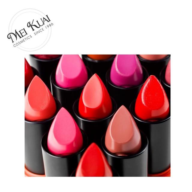 make your own private label matte cheap glow lipstick