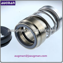 China manufacturer water pump Burgmann H3B sealol mechanical seals