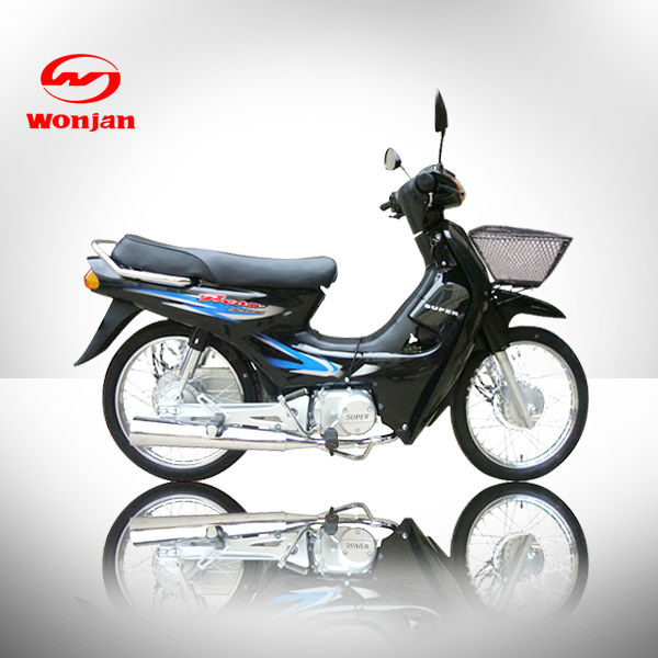 Chinese motorcycle brand/used motorcycle for sale(WJ110-6)