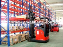 Heavy duty storage rack equipment for warehouse industry