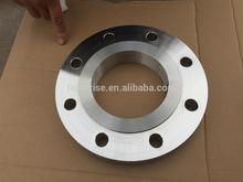 Professional astm a350 lf2 cl1/cl2 flange large bore flange uni 2278 pn16 flange with CE certificate