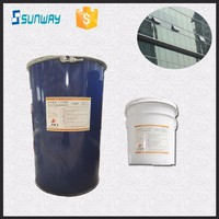 Two Part Insulating Glass Silicone Sealant