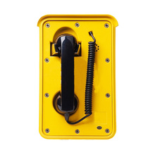 Antiques Telephone and waterproof telephone without keypad KNSP-10 With Alarm Light