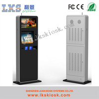 modern kiosk design modern game kiosk with multi touch screen