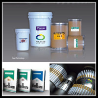 High speed environmental Cigarette Glue Manufacturer,Cigarette filter glue,adhesives for cigarette from manufacturer