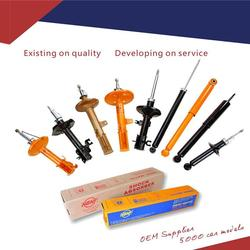 advanced front buy shock absorber for toyato cars