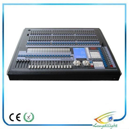 Troller series 2048 stage DMX lighting console